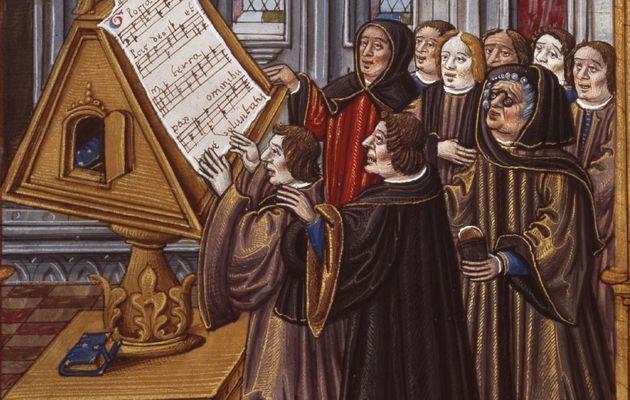 Cantate Domino - Giovanni Francesco Anerio