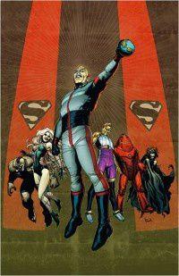 Geoff Johns présente Superman #3 en octobre chez Urban Comics