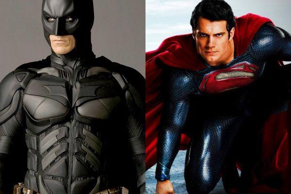 Man of Steel 2 sera Superman/Batman