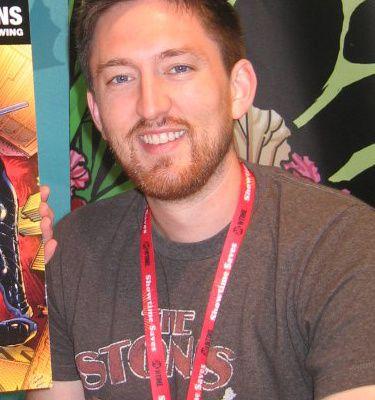 Kyle Higgins quitte Nightwing