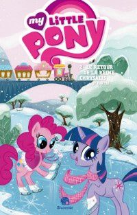 Mon Impression : My Little Pony tome 2