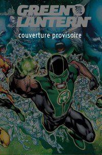 Green Lantern #3 en août chez Urban Comics