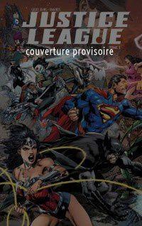 Justice League #5 en septembre chez Urban Comics