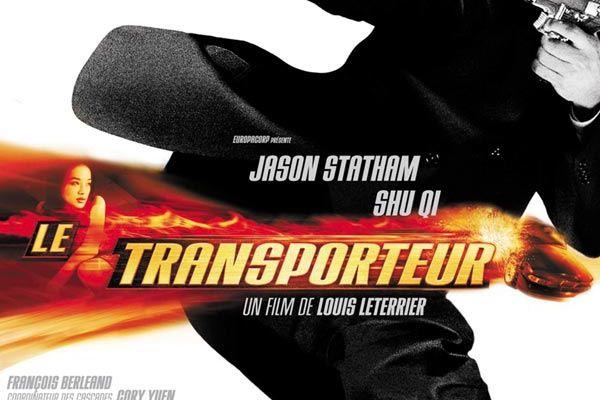 J'ai vu! #25 : Le Transporteur
