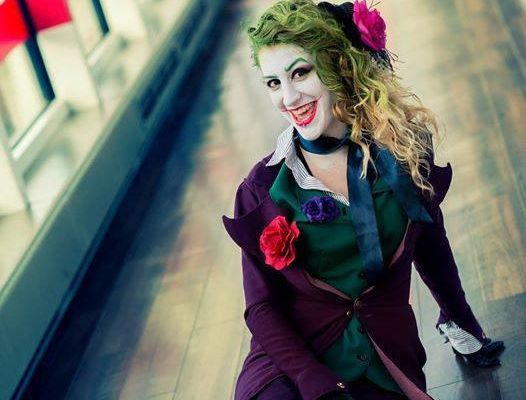 Parle-moi Cosplay #40 : May Lo Cosplay