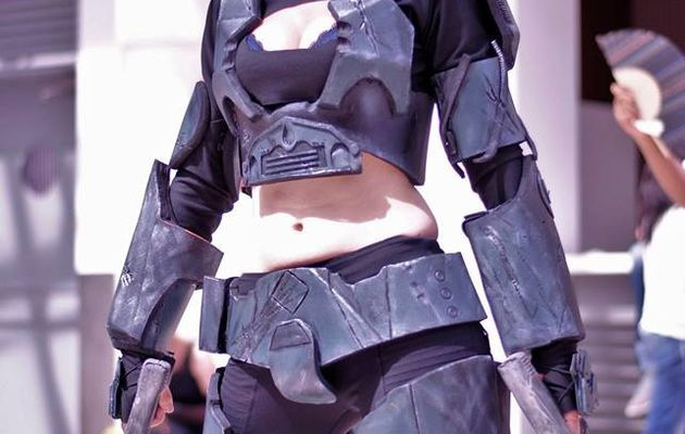 Parle-moi Cosplay #40,5 : May Lo Cosplay