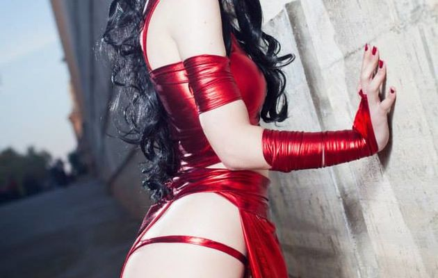 Parle-moi Cosplay #39,5 : Ivy Cosplay
