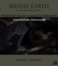 Middle-Earth : Visions of a Modern Myth par Donato Giancola en novembre