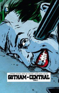 Gotham Central tome #2, la preview!