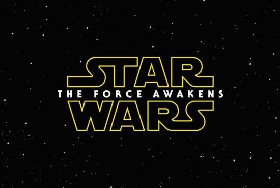 Star Wars 7 : The Force Awakens