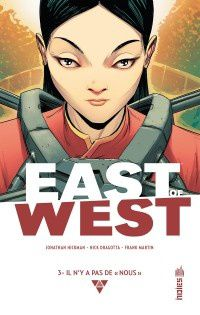 East of West tome #3, la preview!