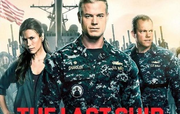J'ai vu! #84 : The Last Ship saison 1