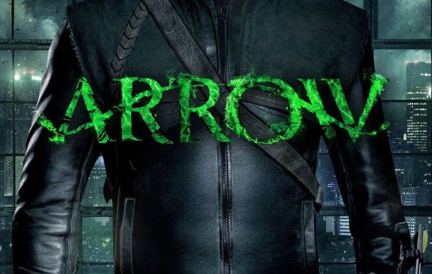 J'ai vu! #85 : Arrow saison 1