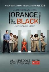 J'ai vu! #95 : Orange is the New Black saison #1