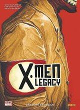 Mon Impression : X-Men Legacy #2