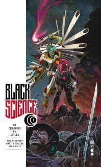 Mon Impression : Black Science tome #1