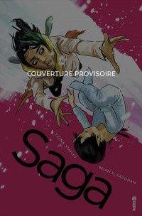 Cinquième tome de Saga en octobre !!