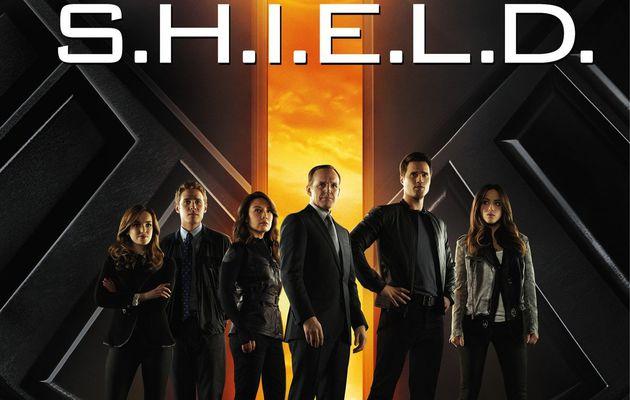 J'ai vu! #138 : Marvel : les Agents du S.H.I.E.L.D. saison 1