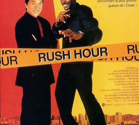 J'ai vu! #138 : Rush Hour