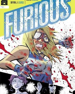 Furious tome #1, la preview !
