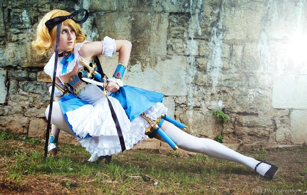 Parle-moi Cosplay #88,5 : Yukine Costumes