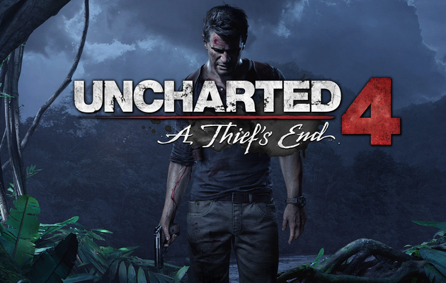 Uncharted 4 A Thief's End (E3 2015 !)