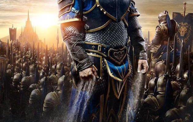 Warcraft, deux nouvelles affiches !