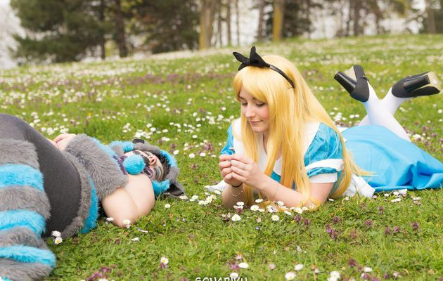 Parle-moi Cosplay #90,5 : Jessy-K Cosplay