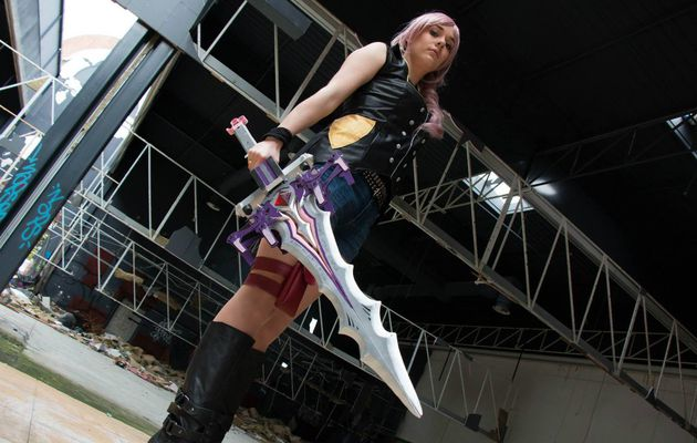 Parle-moi Cosplay #93 : Katly L Cosplay