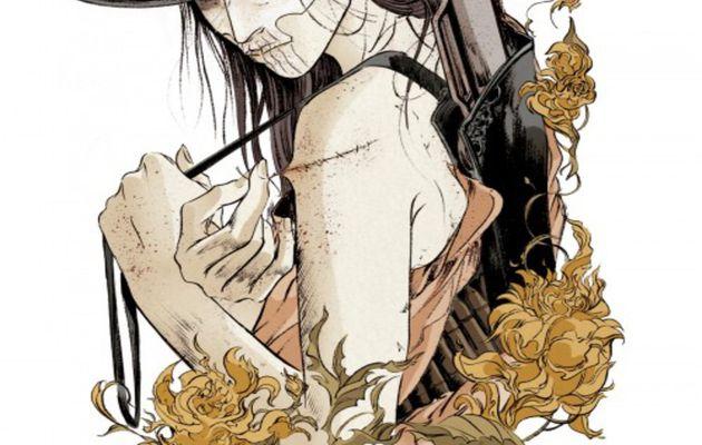 Mon Impression : Pretty Deadly tome #1