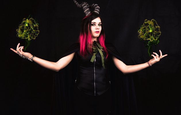 Parle-moi Cosplay #93,5 : Katly L Cosplay