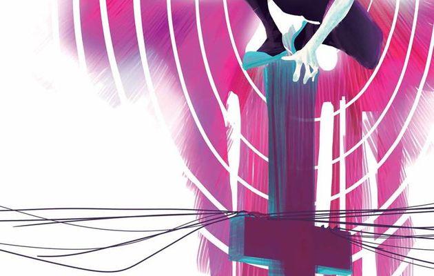 Spider-Gwen débarque en 100% en janvier chez Panini !