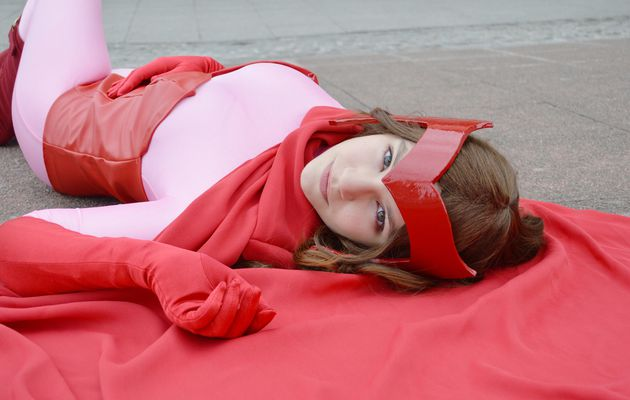 Parle-moi Cosplay #100,5 : Relo-Sama Cosplay