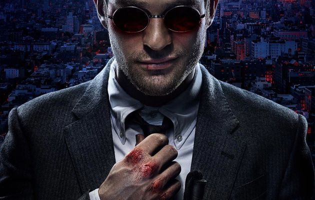 J'ai vu! #170 : Daredevil saison #1