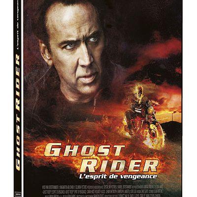 J'ai vu! #172 : Ghost Rider : l'Esprit de la Vengeance