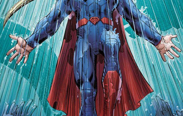 Mon Impression : Superman Saga #19