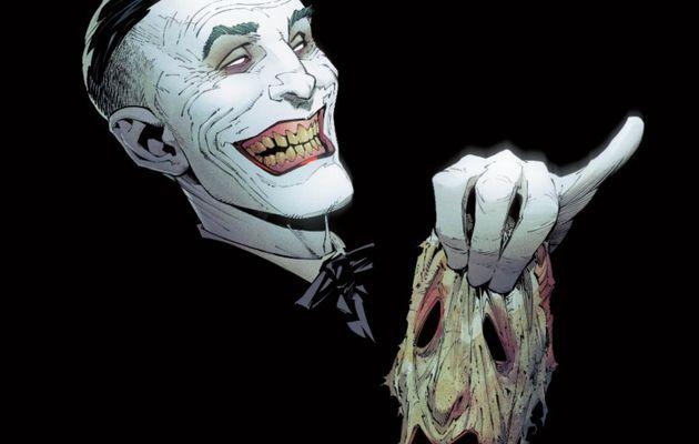 Batman tome #7, la preview !