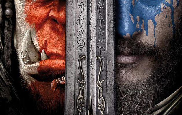 Warcraft sortira le 25 mai 2016 !