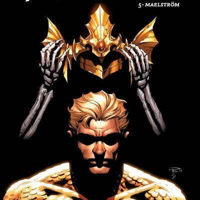 Mon Impression : Aquaman #5