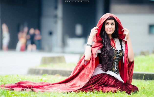 Parle-moi Cosplay #115 : Chat Cosplay