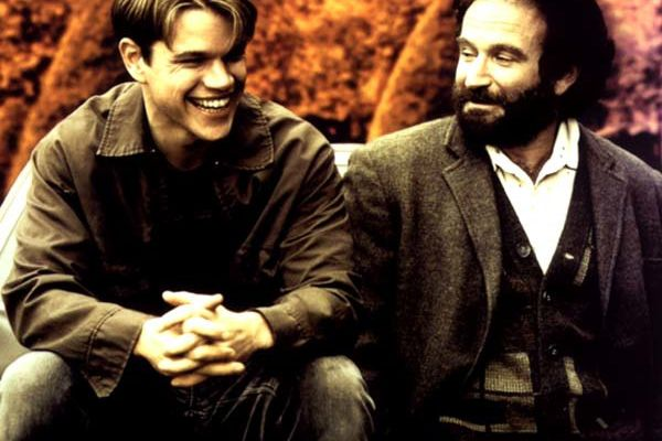 J'ai vu! #184 : Will Hunting