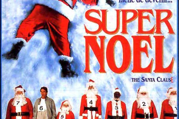 J'ai vu! #186 : Super Noël