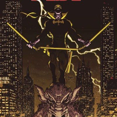 Mon Impression : Iron Fist tome #2