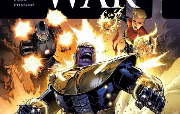 Marvel Free Comic Book Day, les previews