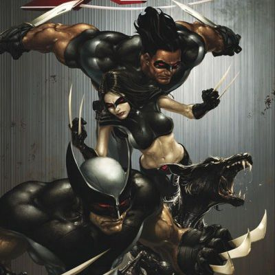 Mon Impression : X-Force tome #1