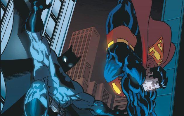 Mon Impression : Superman/Batman tome #1