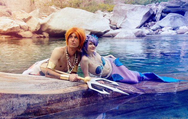 Parle-moi Cosplay #122 : NaniKurai et Renaar