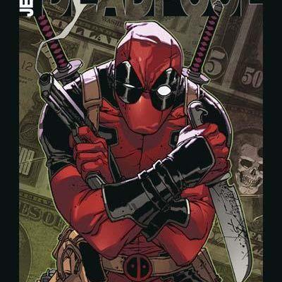 Mon Impression : Je suis Deadpool