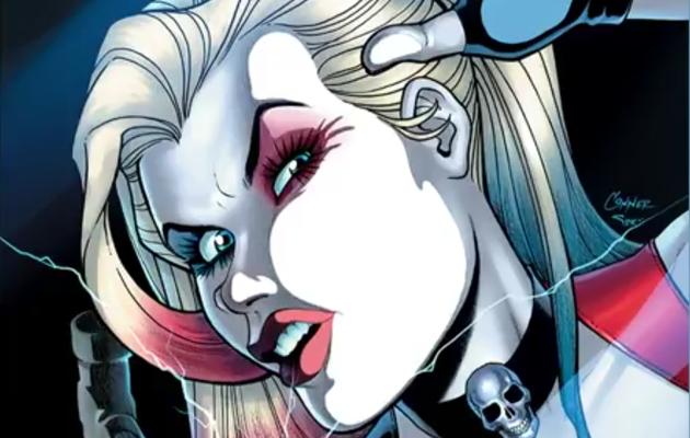 Autres titres de DC Rebirth - WonderCon 2016