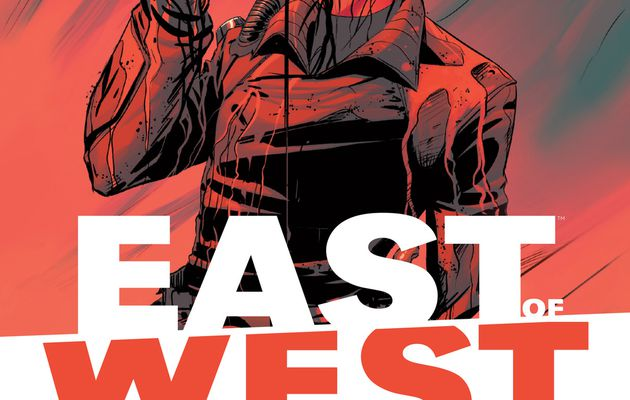 Mon Impression : East of West tome #4